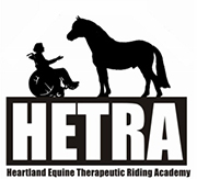 Heartland Equine Therapeutic Riding Academy