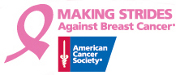 Making Strides Against Breat Cancer